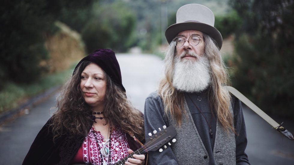 Wild Mountain Mystics