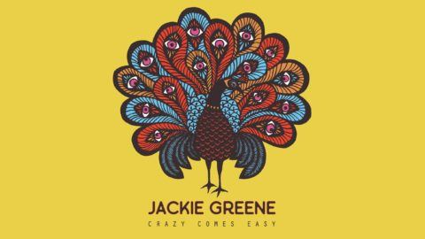 1aa78bbe52c4ed Jackie Greene Shares New Single  Crazy Comes Easy  - Utter Buzz!
