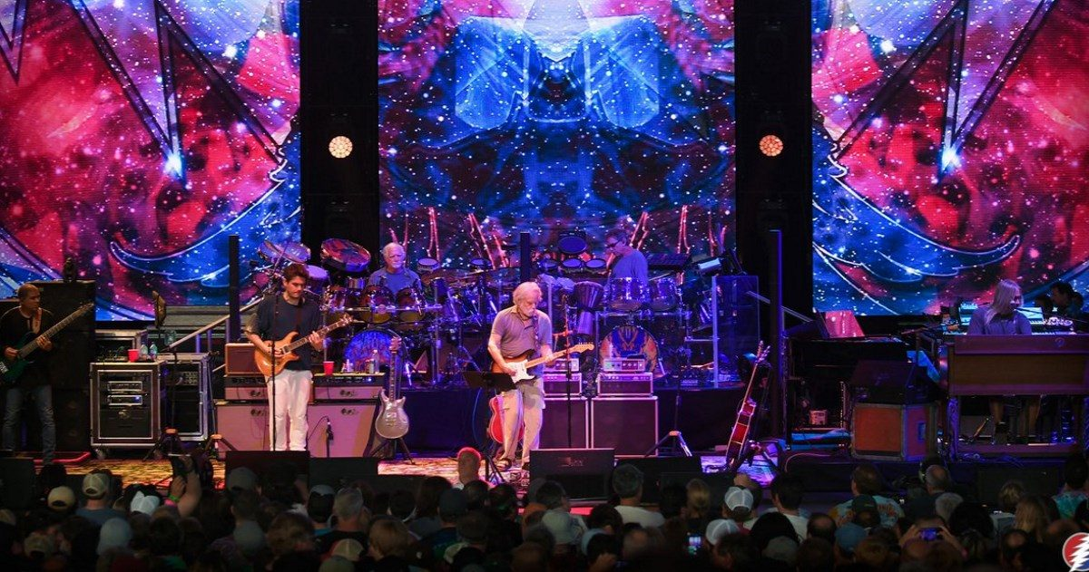 Dead And Company 2018 Crop Facebook Friesema