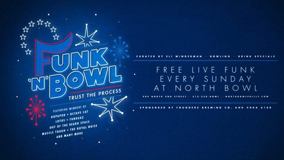 Funk N' Bowl