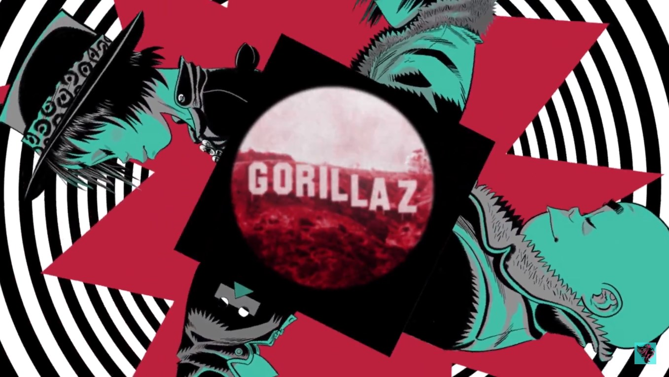 Gorillaz Tour 2020 Usa Top 10 Punto Medio Noticias | Gorillaz Tour 2020