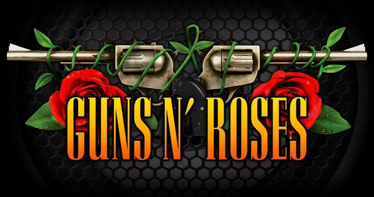Guns N Roses Bilder