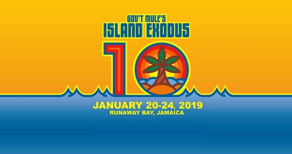 Island Exodus 10 Featured