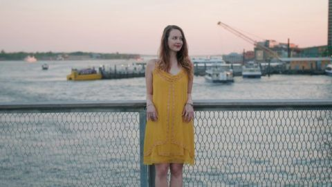 Trey Anastasio Band Vocalist Trombonist Natalie Cressman Unveiled The Official Video For Love Me Blind Ahead Of Her Summer Tour
