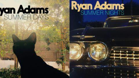 Ryan Adams Shares Summer Themed Spotify Playlists Utter Buzz