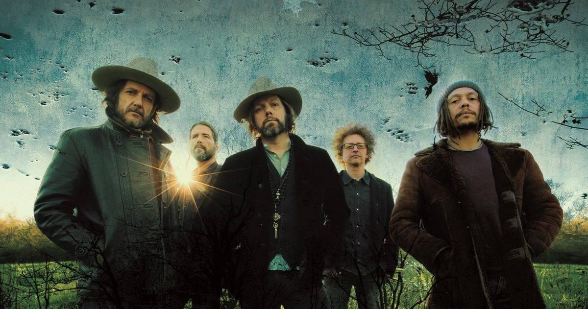 The Magpie Salute 2018 Press Crop
