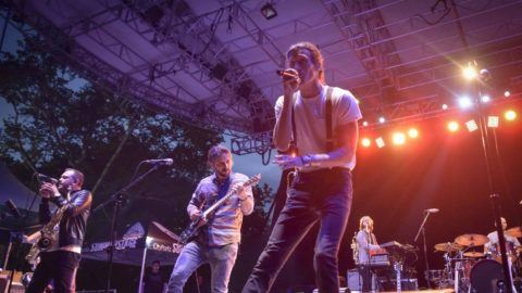 The revivalists confirm 2018 fall tour utter buzz the revivalists confirm 2018 fall tour fandeluxe Image collections