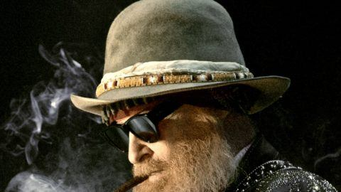 Billy F Gibbons Confirms Sophomore Solo Album The Big Bad Blues Shares Single