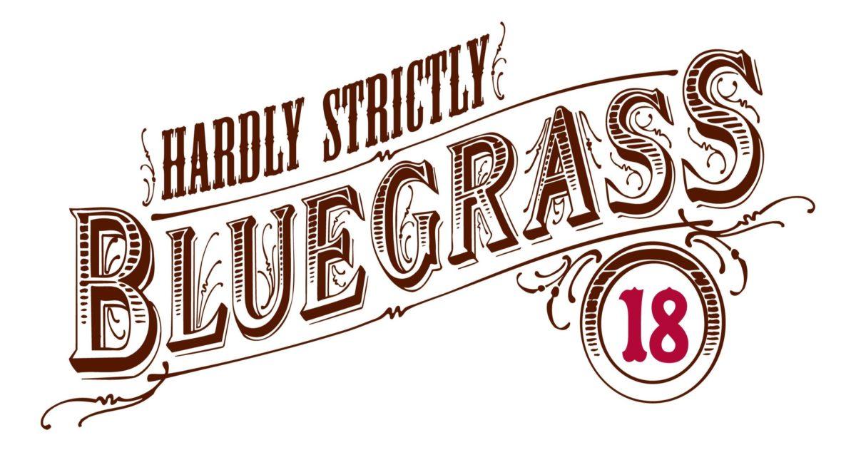Hardly Strictly Bluegrass 2018 Glory