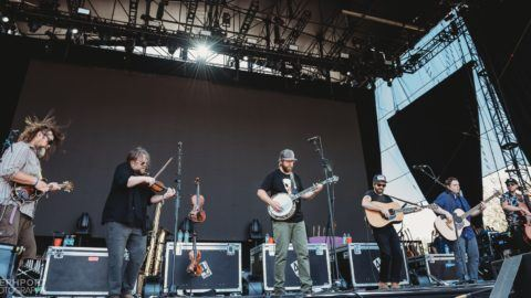 Trampled By Turtles Share Cover Of Tom Pettys Wildflowers Utter