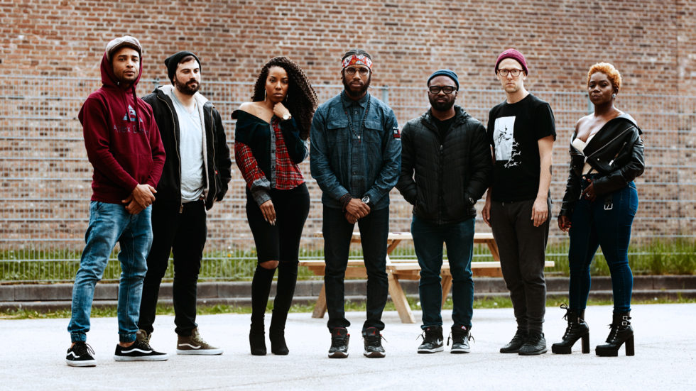 Cory Henry and The Funk Apostles and Ric Wilson