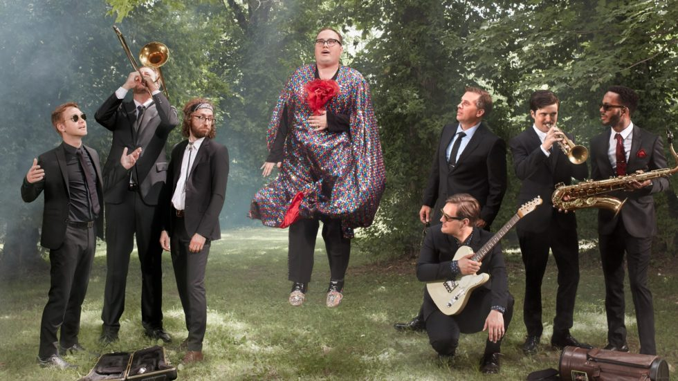 St. Paul and The Broken Bones and Chill Moody