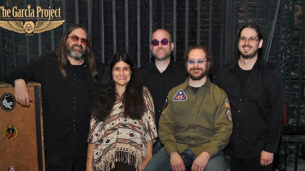 The Garcia Project and Maria Muldaur