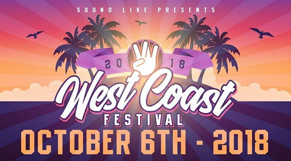 west coast festival oct 6 2018 tucson az