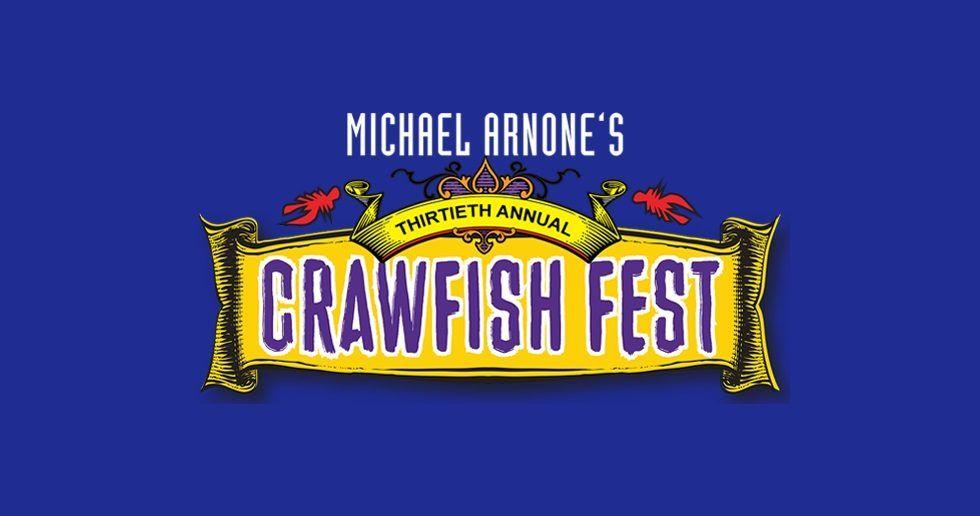 Arone's Crawfish 2019 Featured