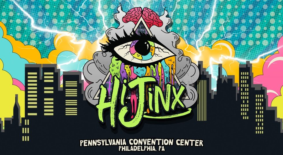 hijinx festival dec 28 29 2018 philadelphia pa