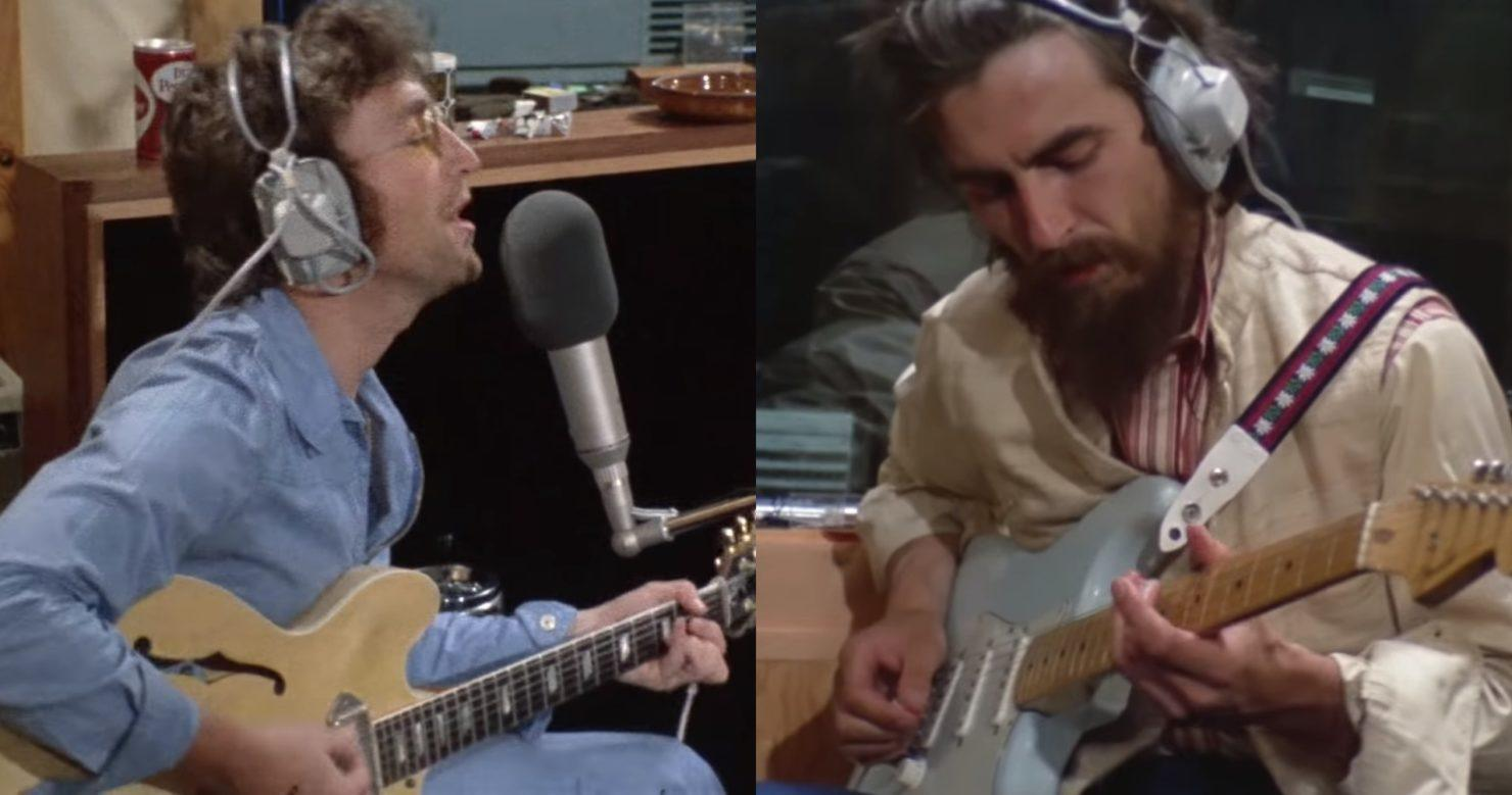 Video George Harrison naked (58 photo), Sexy, Hot, Selfie, legs 2017