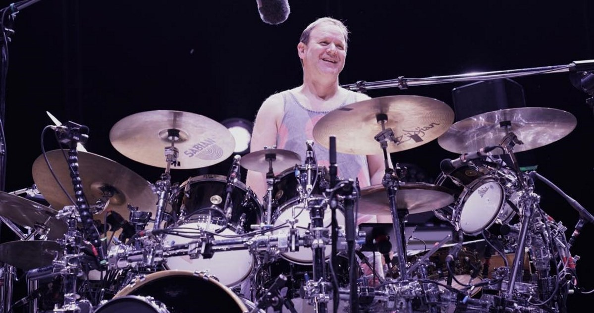 Jon Fishman Talks Phish's Early Years In New Interview