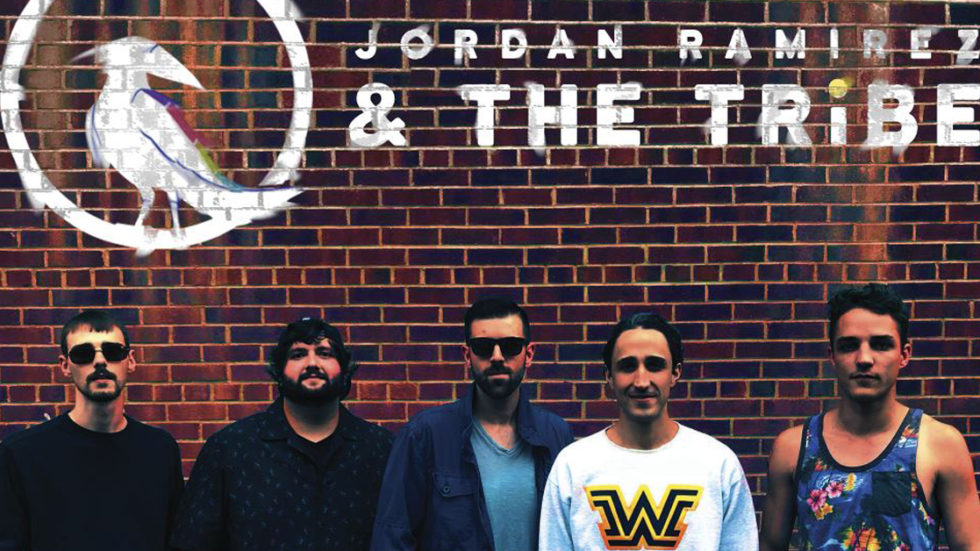 Jordan Ramirez & The Tribe