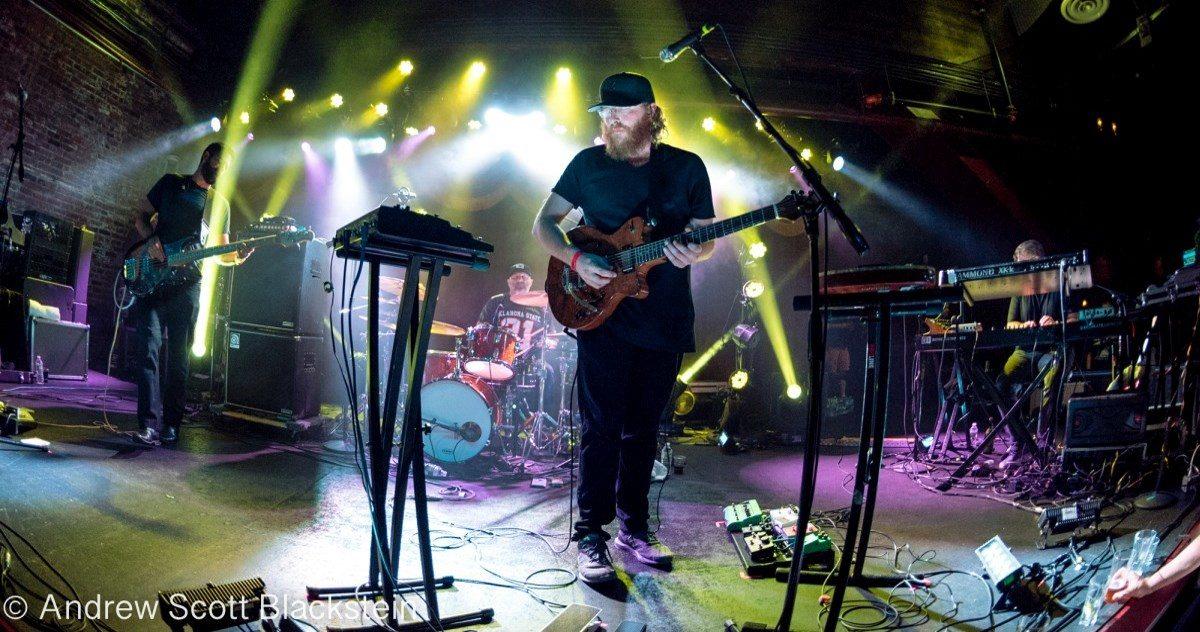 Perpetual Groove 2018 Blackstein Brooklyn Crop