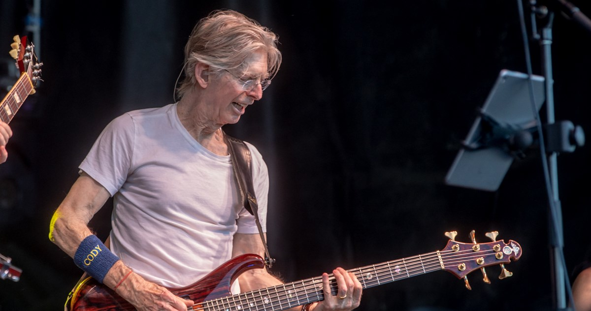 phil lesh the terrapin family band announce 2019 dates. Black Bedroom Furniture Sets. Home Design Ideas
