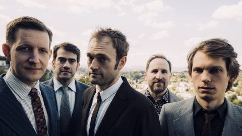 Punch Brothers 2018 Press