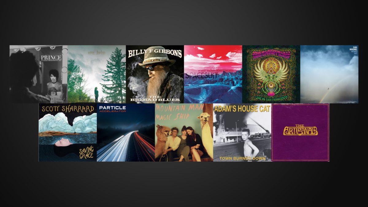 September 21st Albums