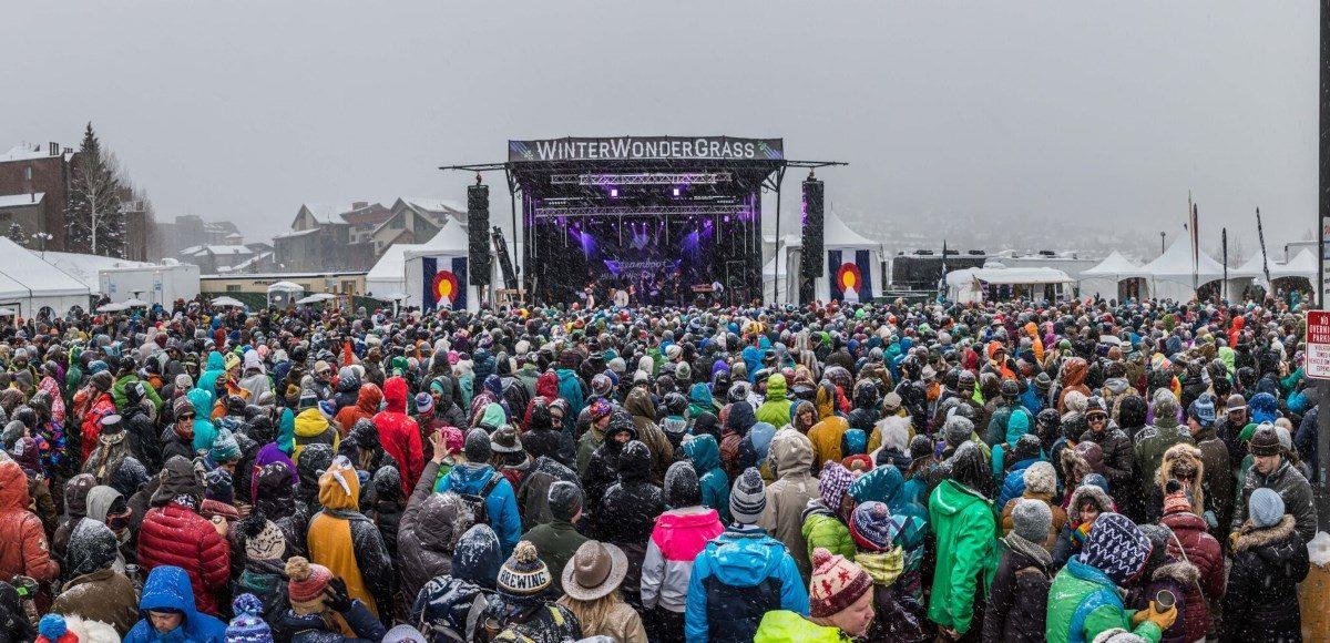 WinterWonderGrass Colorado 2019