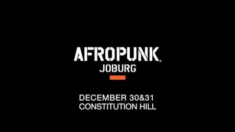 Afropunk Joburg Featured