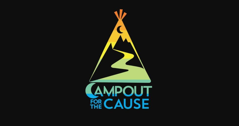 Campout For The Cause