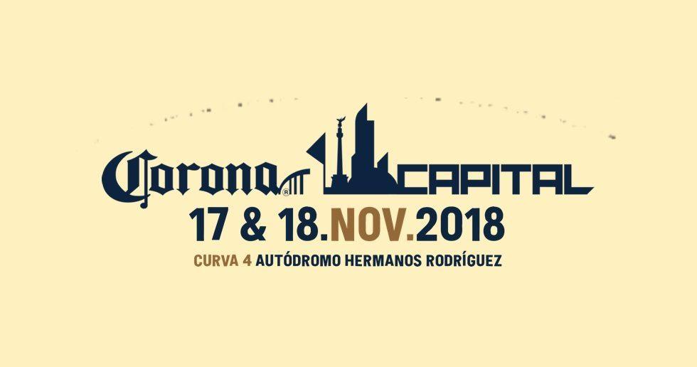 Corona Capital 2018 Featured