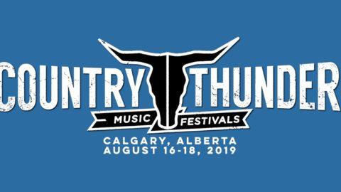 Country Thunder Calgary 2019