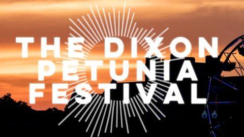 Dixon Petunia Festival