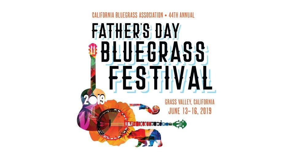 Father's Day Bluegrass Festival 2019 Featured