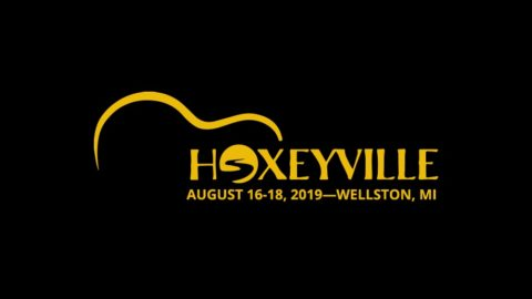 Hoxeyville 2019 Featured