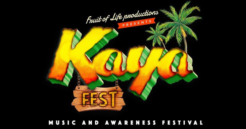 Kaya Fest Featured