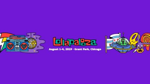 Lollapalooza 2019 Featured