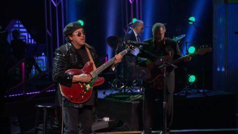 Meters Grammys Concert