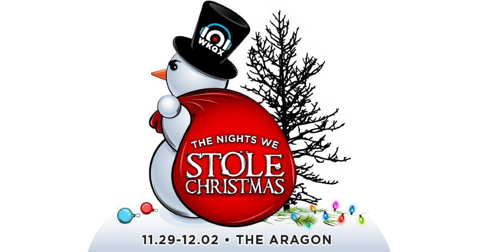 nights we stole christmas 2018 featured - Christmas Shows In Chicago