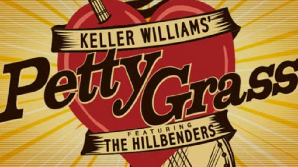 Keller Williams' PettyGrass