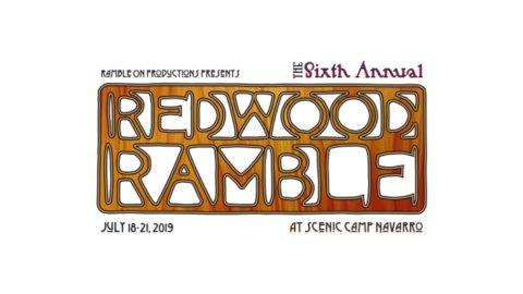 Redwood Ramble 2019