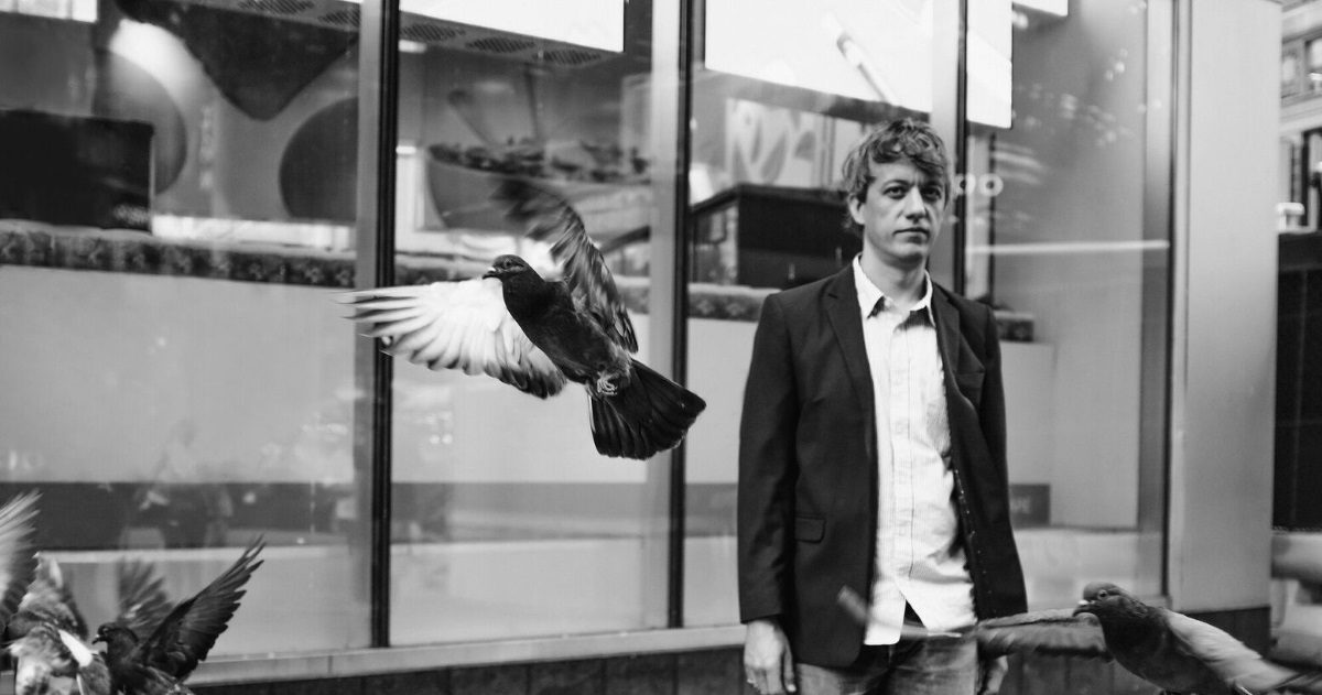 Steve Gunn The Unseen In Between