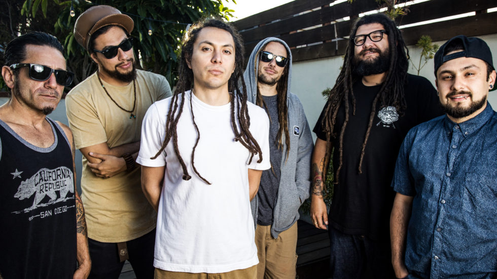 Tribal Seeds, New Kingston and more
