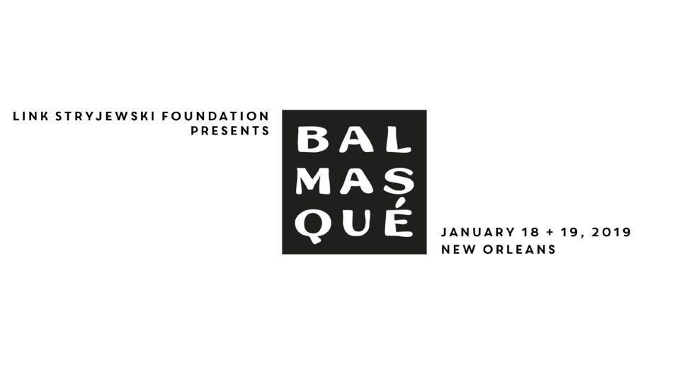 Bal Masque 2019