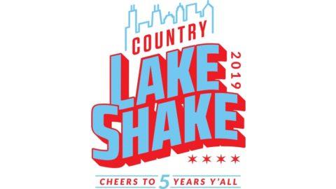 Country Lakeshake 2019