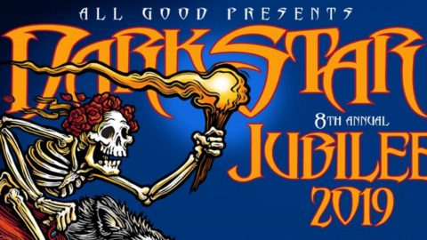 Dark Star Jubilee 2019 Lineup
