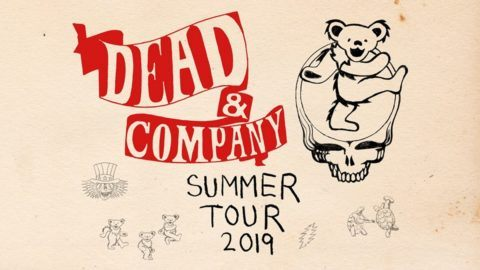 Dead And Company Summer Tour 2019