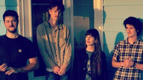 """The Felice Brothers Share New Song """"Patti"""" Featuring Conor Oberst & Phoebe Bridgers"""