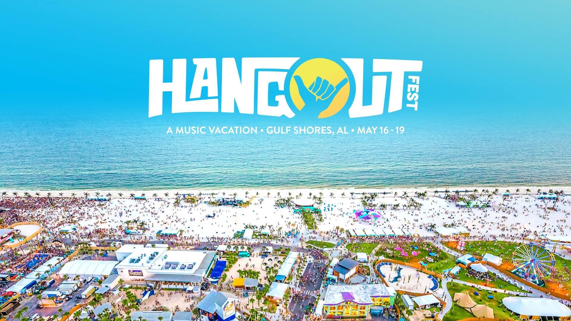 hangout music festival confirms 2019 lineup pearl jam logo image pearl jam logo font