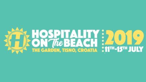 Hospitality On The Beach 2019